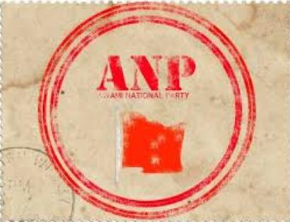 anp party pakistan