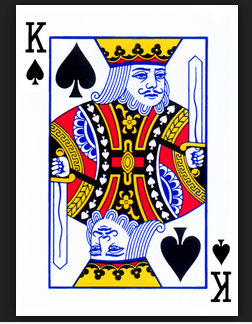 picture card poker